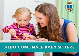 Albo Comunale Baby Sitters