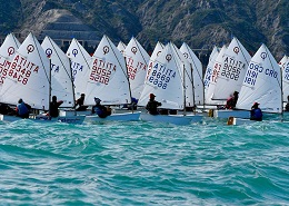 Crotone International Carnival Race