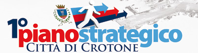 logo Piano Strategico Citt� di Crotone